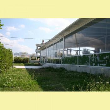 Τέντες - Πέργκολες - Κασετίνες - iliokalipsi.gr - Ειδική Κατασκευή - Ειδικές Κατασκευές